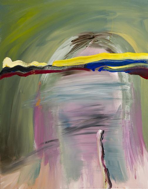 , 'Girlfriend,' 2013, Edwina Corlette Gallery