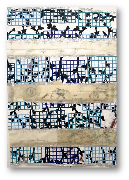 , 'Estação Butantã,' 2014, Anita Schwartz Galeria de Arte