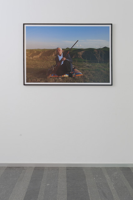, 'The country for old man,' 2010, Future Generation Art Prize