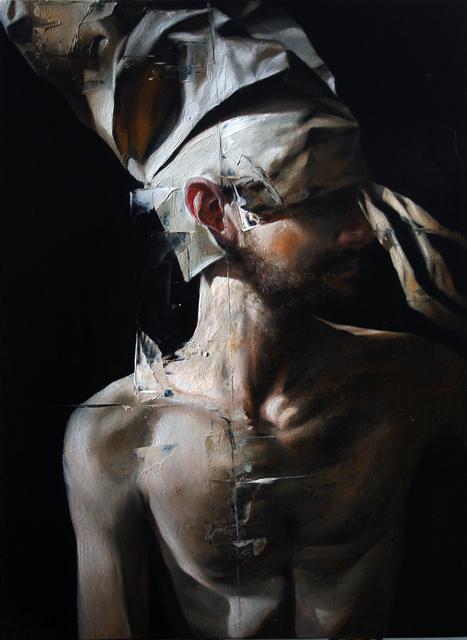 , 'Innesco,' 2015, White Noise Gallery