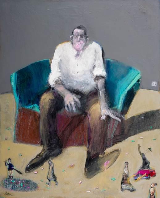 , 'Bubble gum,' , Hugo Galerie