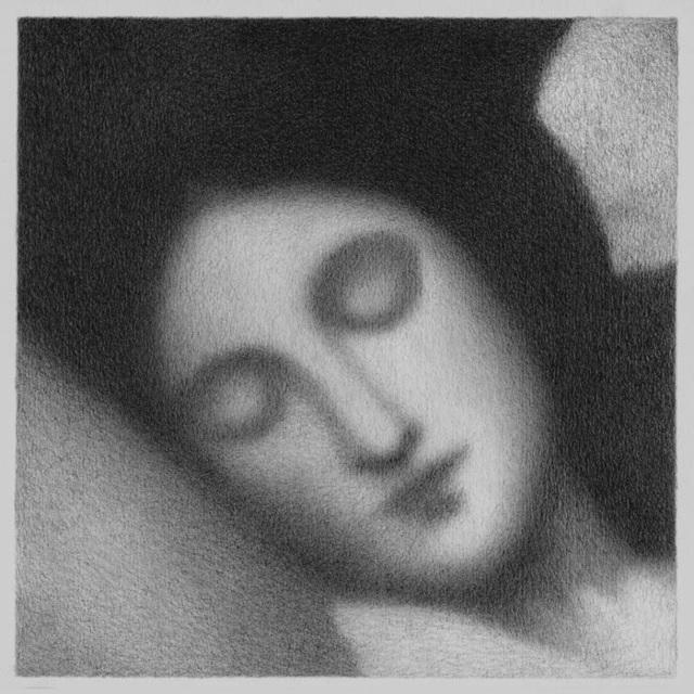 , 'Venus dormida,' 2014, MA arte contemporáneo