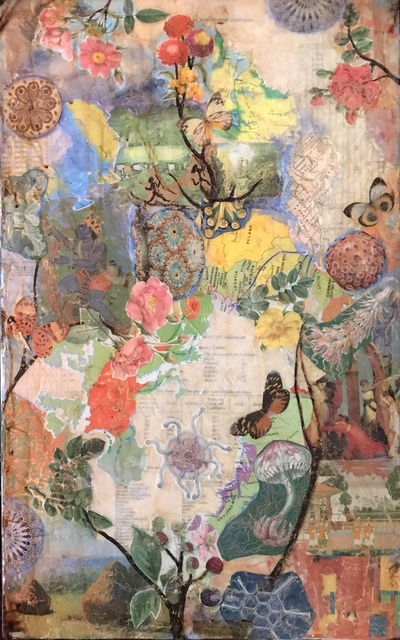 Suzy Scarborough, 'Tree of Life', Zenith Gallery