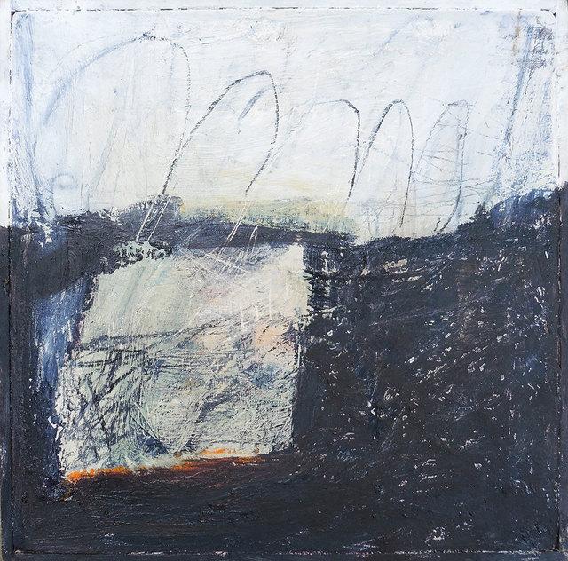 , 'Fallen Cup,' 2019, Hicks Gallery