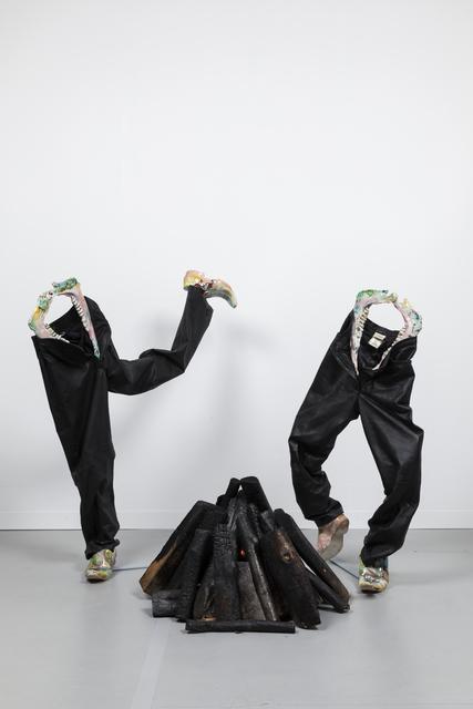, 'Baubo Dance,' 2017-2018, Temnikova & Kasela