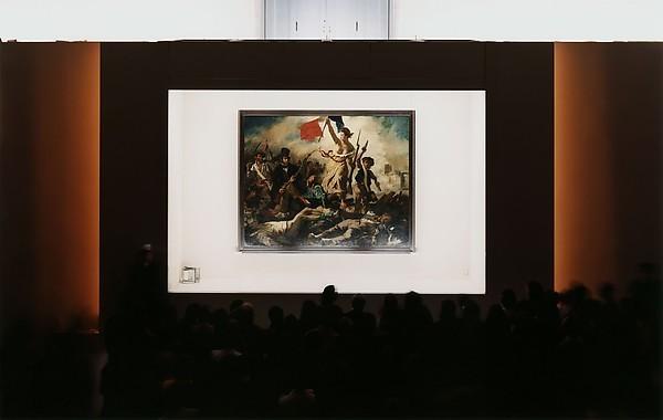 , 'National Museum of art Tokyo,' , Gana Art