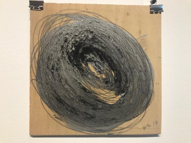 , 'tube,' 2018, galerie 103