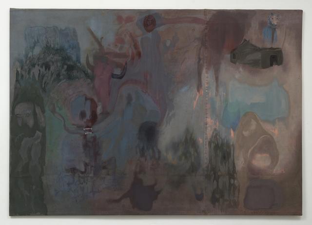 , 'Das beschädigte Leben,' , Galerie Nagel Draxler