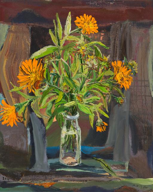 , 'Calendula,' 2013, Oliver Sears Gallery