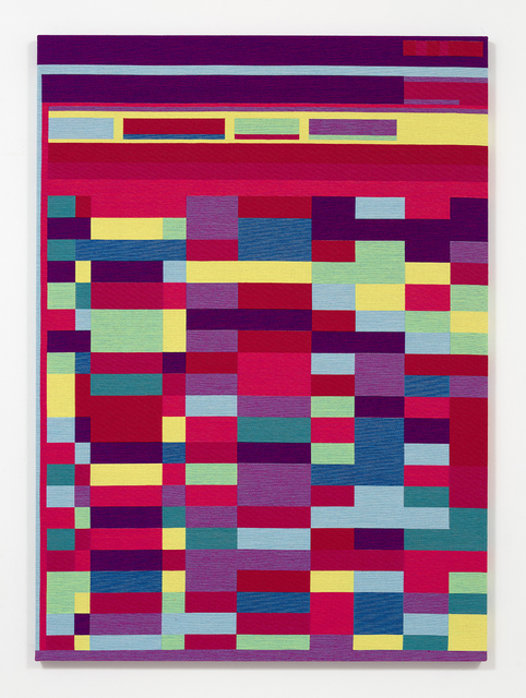 , 'Abstract Browsing 17 06 05 (Paypal),' 2017, Steve Turner