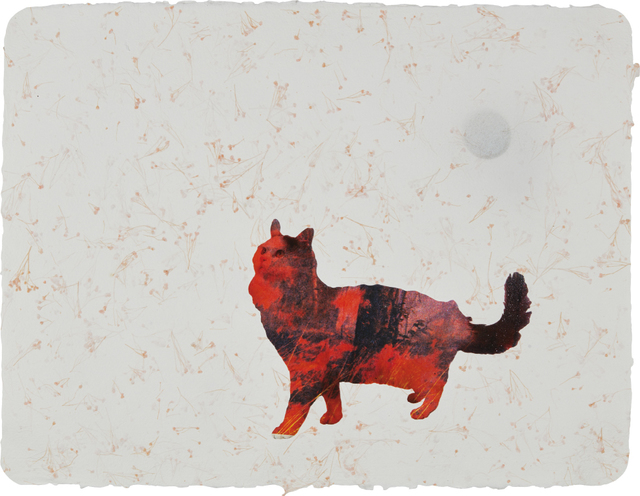 Christian Holstad, 'Here Kitty Kitty #3', 2004, Phillips