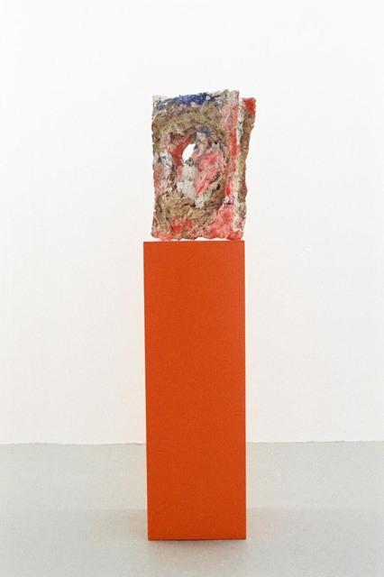 , 'o.T.,' 1988, Galerie Isabella Czarnowska