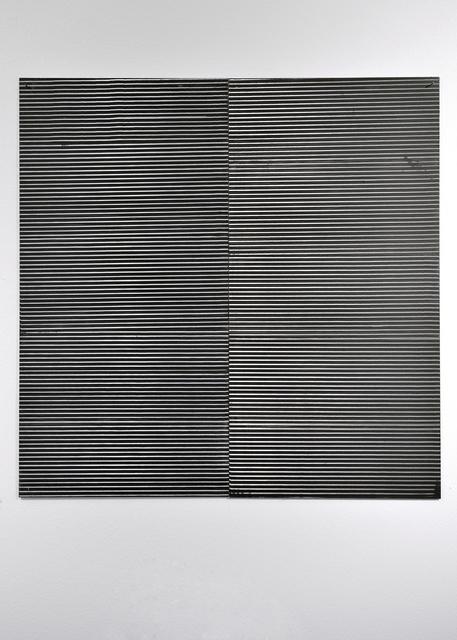 , 'Escalator (1),' 2017, Anne Mosseri-Marlio Galerie