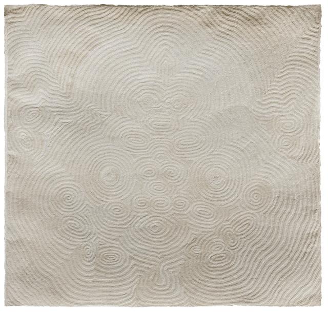, '518,580 Pinpricks 518,580 孔,' 2018, Chambers Fine Art