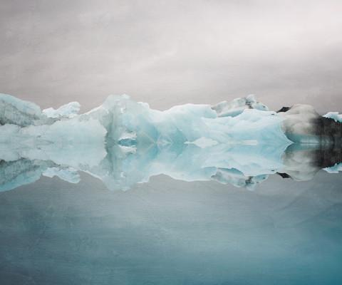 , 'Under the Glacier,' , ArtStar