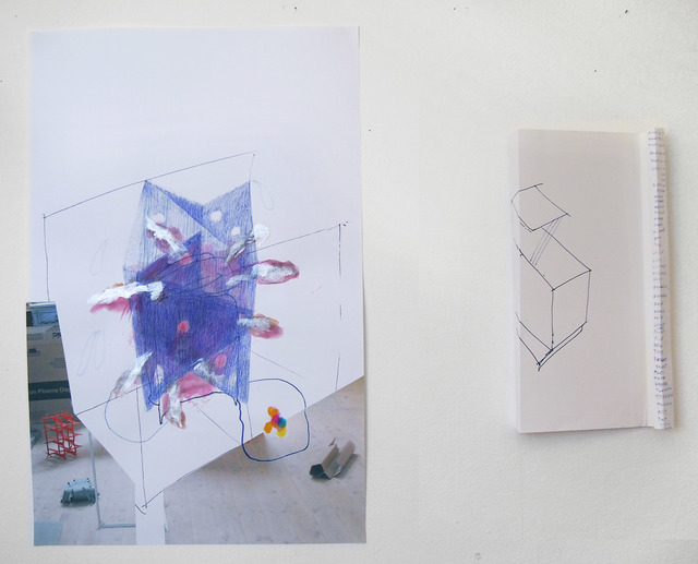 , 'Roulette Pascal,' 2018, Ani Molnár Gallery