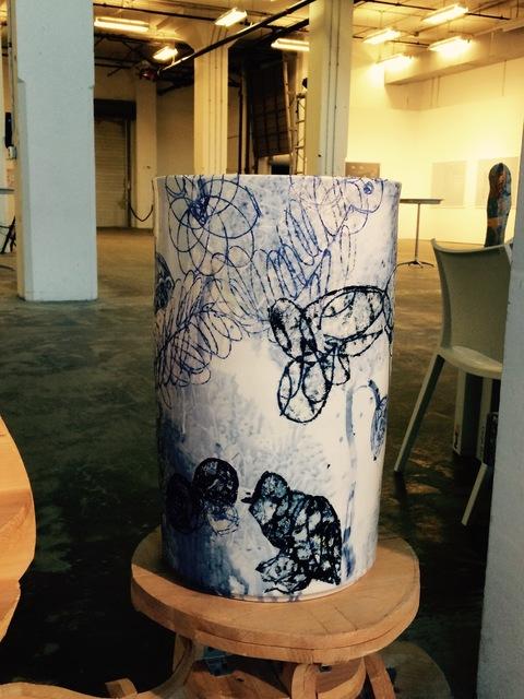 , 'Untitled,' 2015, Samsøñ