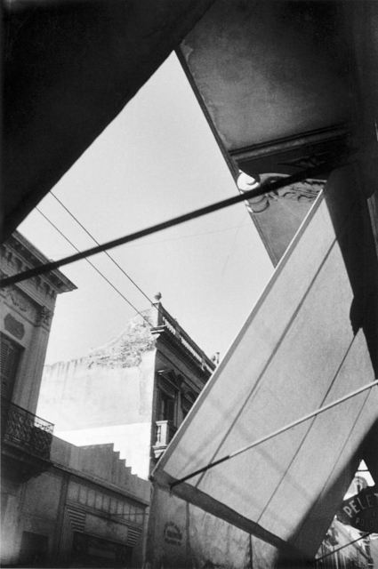 , 'Sunshades,' 1931, Jorge Mara - La Ruche