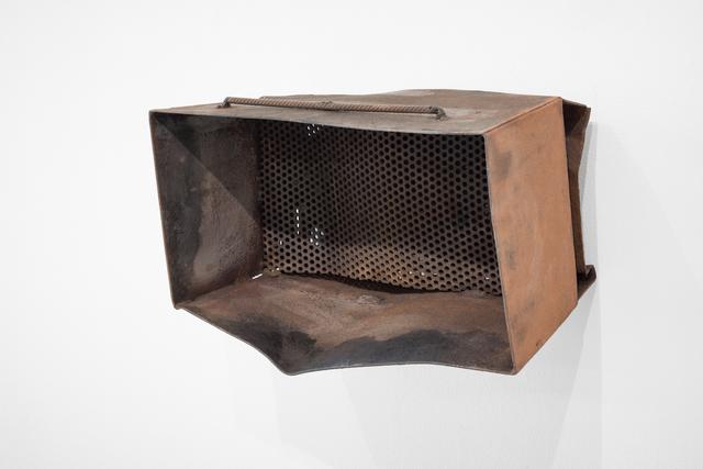 , 'Stopfen ohne Garn,' 2018, Galerie Nordenhake