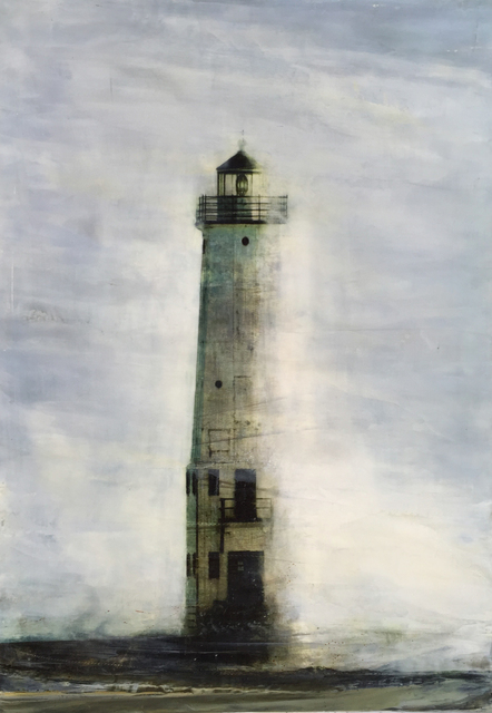 , 'Las cenizas del viento. Torre,' , Ansorena Galeria de Arte