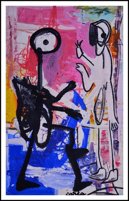 , 'Whispers,' 2016, Iarca Gallery