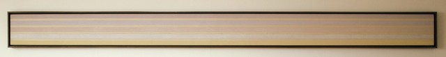 Kenneth Noland, 'Gamut ', 1969, Paik Hae Young Gallery