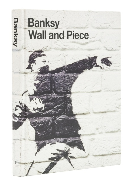 Banksy, 'Wall and Piece', 2005, Forum Auctions