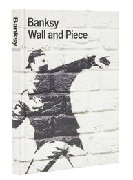 Banksy, 'Wall and Piece,' 2005, Forum Auctions: Editions and Works on Paper (March 2017)