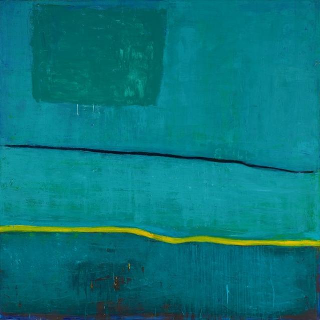 , 'Undone,' 2017, Spanierman Modern