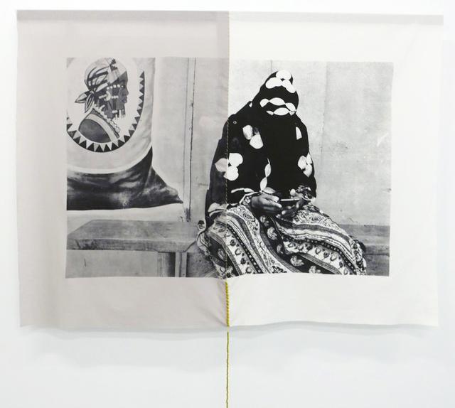 , 'Zullaiha,' 2017-2018, Mariane Ibrahim Gallery