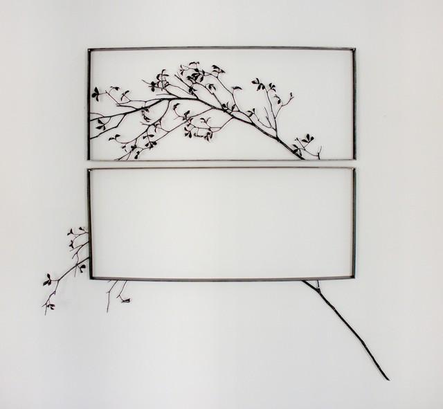 Cristina Almodóvar, 'Rosebush', 2011, SET ESPAI D'ART