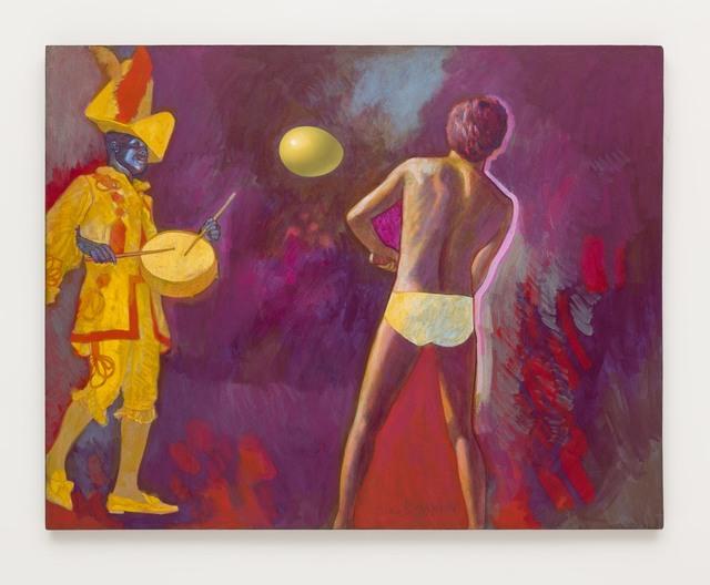 , 'Carnaval,' 1989, Bergamin & Gomide