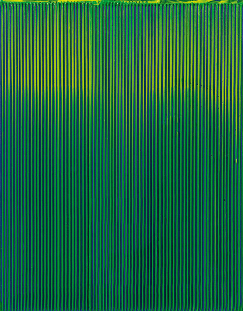 Jakob Gasteiger, '4. 4. 2019', 2019, Galerie Kovacek & Zetter