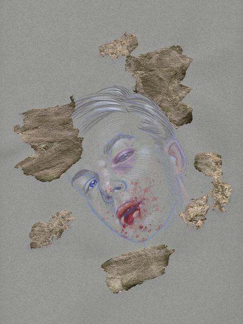 Ryan Martin, 'Day Is Done', 2019, Elizabeth Houston Gallery