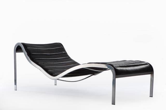 , 'Whist Chaise Lounge,' 1964, Demisch Danant