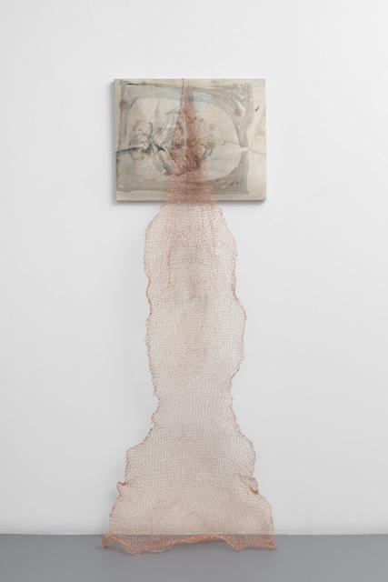 , 'Germinate,' 2018, Pippy Houldsworth Gallery