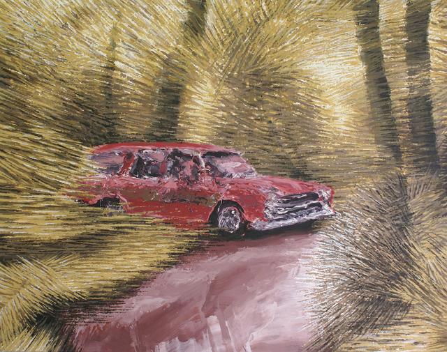 Michael Peltzer, 'Eldorado', 2018, Evelyn Drewes Galerie