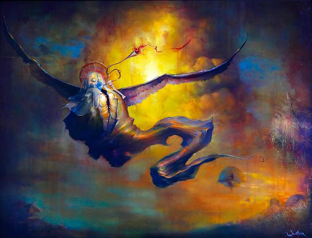 , 'Angel,' 2005, Gregorio Escalante Gallery