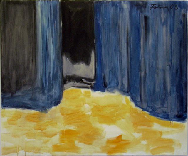 , 'Ohne Titel,' 2003, Deweer Gallery