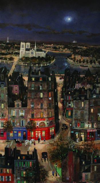 , 'Grand Paris,' , Hugo Galerie