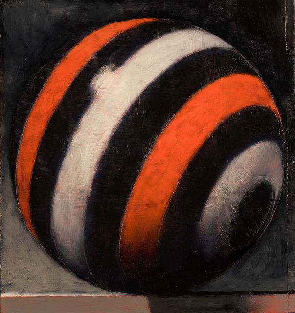 , 'Howard,' 2018, William Havu Gallery