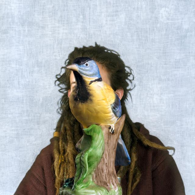 Helen Sear, 'Sightlines, Untitled 11', 2011, KLOMPCHING GALLERY