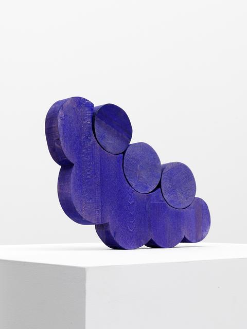, 'Traube,' 2011, KÖNIG GALERIE