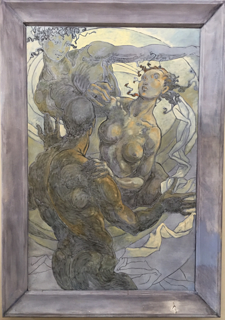 , 'Zonas Oscuras III,' 2017, Terreno Baldío