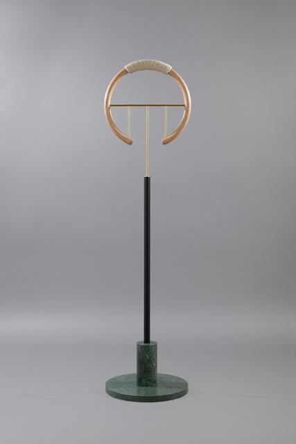 , 'POSA #1,' 2015, Carwan Gallery