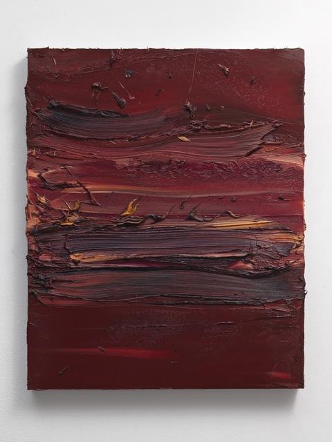 , 'Apocalipse,' 2017, Galerie Thaddaeus Ropac