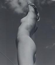 , 'Torso Anna II,' 2015, Kahmann Gallery