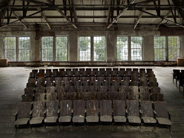 , 'Tremont School, Selma, AL,' 2017, Jackson Fine Art