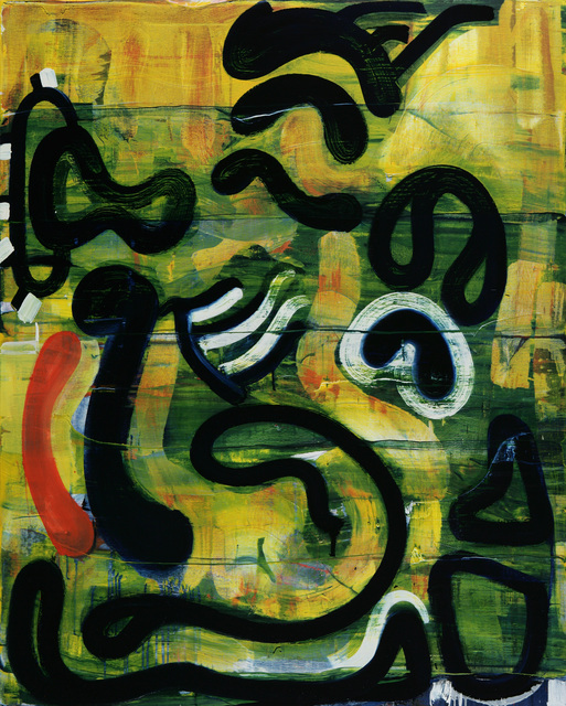 , 'Pieta XI,' 2006, Flowers