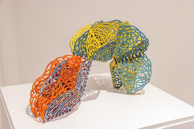 , 'Wave,' , Stremmel Gallery